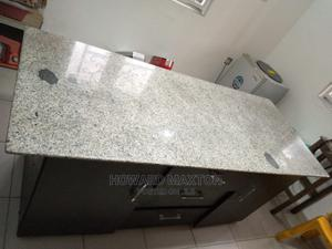 Kitchen Marble Top Cabinet | Restaurant & Catering Equipment for sale in Rivers State, Port-Harcourt