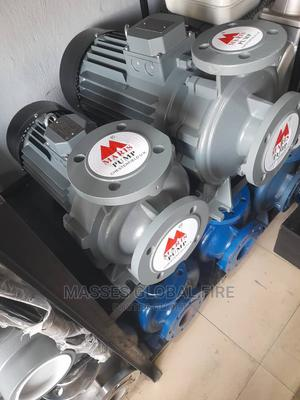 7.5hp High Pressure Transfer Pump | Safetywear & Equipment for sale in Lagos State, Apapa