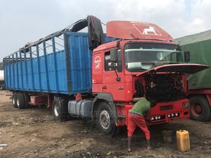 Man DIESEL | Trucks & Trailers for sale in Lagos State, Ikorodu