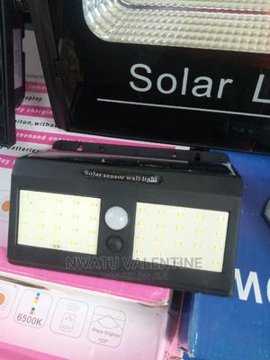 LED Solar Wall Lamp | Solar Energy for sale in Lagos State, Ojo