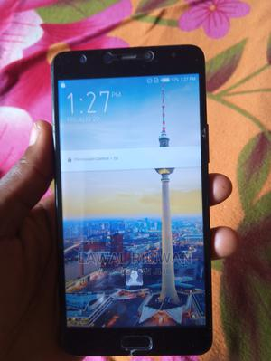 Infinix Note 4 16 GB Blue | Mobile Phones for sale in Lagos State, Ojo