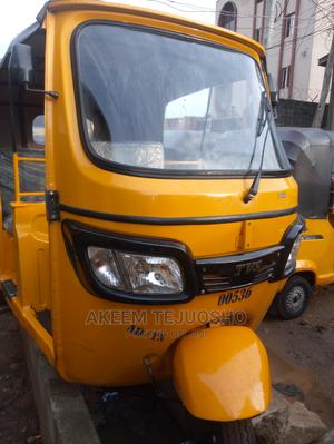 TVS Apache 180 RTR 2019 Beige | Motorcycles & Scooters for sale in Lagos State, Shomolu