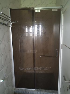 Toilet Shower Cubicle With 10mm Tinted Glass   Plumbing & Water Supply for sale in Abuja (FCT) State, Jabi