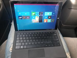 Laptop Microsoft Surface Pro 4 4GB Intel Core I5 128GB | Laptops & Computers for sale in Abuja (FCT) State, Apo District