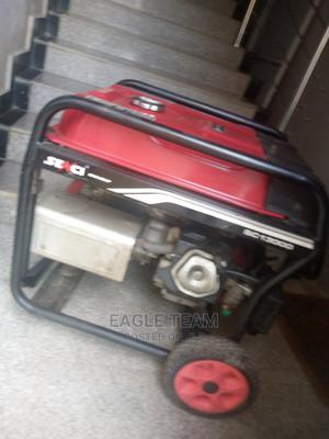 Senci Big Generator For Rent | Electrical Equipment for sale in Abuja (FCT) State, Gwarinpa