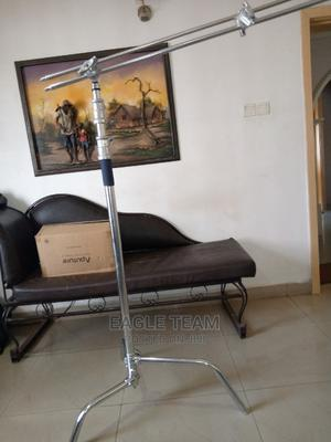 C.Stand for Rent | Stage Lighting & Effects for sale in Abuja (FCT) State, Gwarinpa
