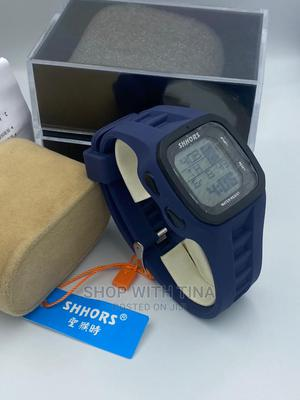 Shhors Water Resistant Watch | Watches for sale in Lagos State, Lagos Island (Eko)