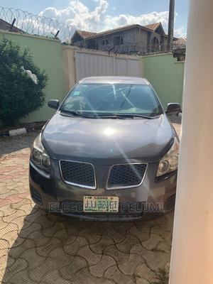 Pontiac Vibe 2010 1.8L Gray | Cars for sale in Oyo State, Ibadan