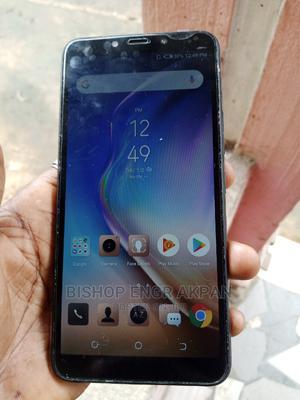 Tecno Pouvoir 2 Pro 16 GB Black | Mobile Phones for sale in Akwa Ibom State, Uyo