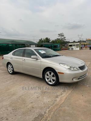 Lexus RX 2006 330 Silver | Cars for sale in Delta State, Warri