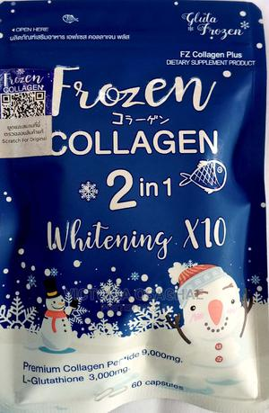 Frozen Collagen | Skin Care for sale in Lagos State, Surulere