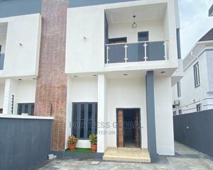 Furnished 4bdrm Duplex in Chevron Home, Lekki for Sale   Houses & Apartments For Sale for sale in Lagos State, Lekki