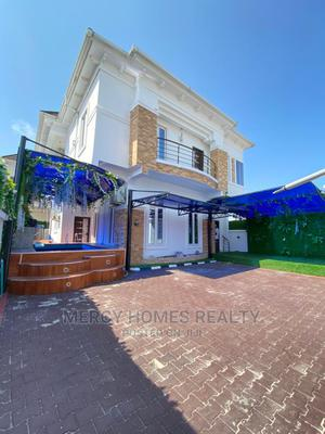 Furnished 5bdrm Duplex in Chevron for Sale | Houses & Apartments For Sale for sale in Lekki, Chevron