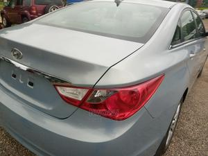 Hyundai Sonata 2011 Blue | Cars for sale in Abuja (FCT) State, Apo District