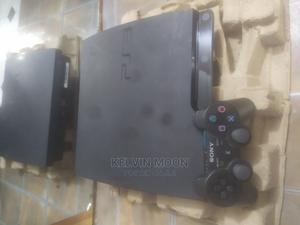 Playstation 3 Console With 1 Pad | Video Game Consoles for sale in Enugu State, Nkanu East