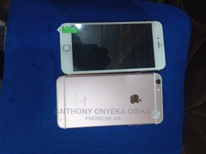 Apple iPhone 6s Plus 32 GB Gold   Mobile Phones for sale in Lagos State, Ikeja