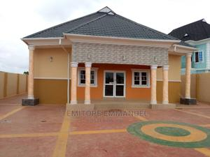 Executive Event Hall Facing Tared Road in a Good Location   Commercial Property For Sale for sale in Lagos State, Abule Egba