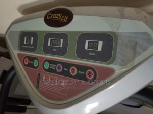 Crazy Fit Massage Machine. | Sports Equipment for sale in Abuja (FCT) State, Lugbe District