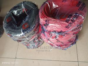 Pure Nigerian Wire Cable | Electrical Equipment for sale in Abuja (FCT) State, Dei-Dei