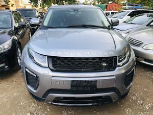 Land Rover Range Rover Evoque 2014 Gray | Cars for sale in Abuja (FCT) State, Jabi