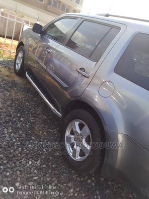 Honda Pilot 2009 Gray | Cars for sale in Lagos State, Ikorodu