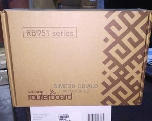RB951 Mikrotik Router | Networking Products for sale in Lagos State, Ikeja