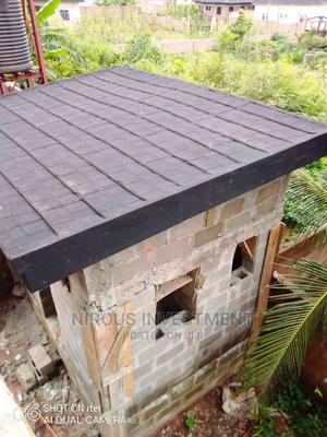 Plain Black Shingles   Building Materials for sale in Imo State, Owerri
