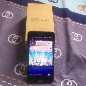 Samsung Galaxy Note 3 32 GB Black   Mobile Phones for sale in Lagos State, Isolo