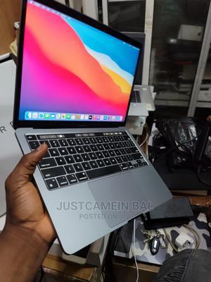 Laptop Apple MacBook Pro M1 16GB Intel 256GB | Laptops & Computers for sale in Lagos State, Ikeja