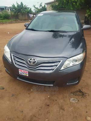 Toyota Camry 2009 Gray | Cars for sale in Ogun State, Sagamu