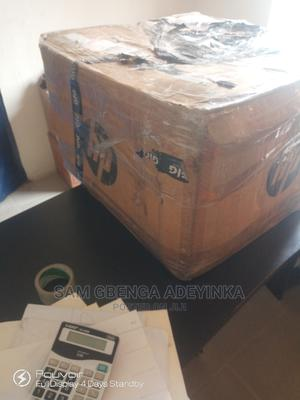 HP A3 Laser Printer New | Printing Equipment for sale in Lagos State, Ogba