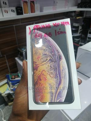 New Apple iPhone XS Max 64 GB Gold | Mobile Phones for sale in Abuja (FCT) State, Wuse 2
