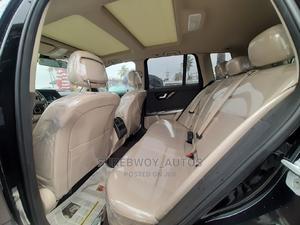 Mercedes-Benz GLK-Class 2013 350 4MATIC Black | Cars for sale in Lagos State, Amuwo-Odofin