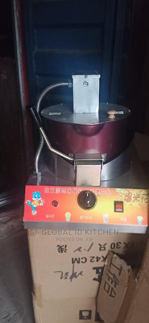Commercial Gas Popcorn Machine Table Top   Restaurant & Catering Equipment for sale in Lagos State, Ojo