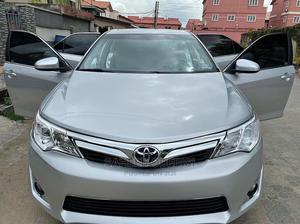 Toyota Camry 2012 Silver | Cars for sale in Abuja (FCT) State, Central Business District