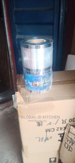 Multi Purpose Packaging Machine Nylon   Manufacturing Equipment for sale in Lagos State, Ojo