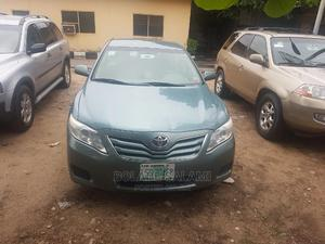 Toyota Camry 2010 Green | Cars for sale in Lagos State, Victoria Island