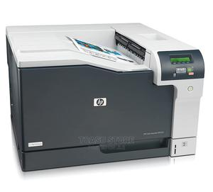 HP Colour Laserjet PRO Cp5225n A3   Printers & Scanners for sale in Lagos State, Ikeja