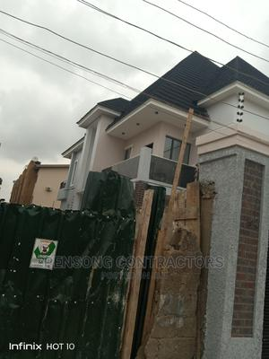 Furnished 4bdrm Duplex in Magodo Phase 1 for Sale | Houses & Apartments For Sale for sale in Ojodu, Magodo Isheri
