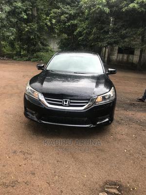 Honda Accord 2014 Black | Cars for sale in Ogun State, Sagamu