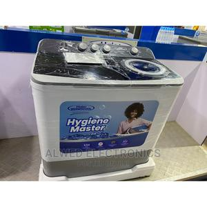Thermocool Washing Machine (Wash Spin13kg) | Home Appliances for sale in Abuja (FCT) State, Wuse 2