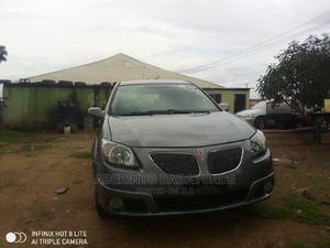Pontiac Vibe 2007 Gray | Cars for sale in Kaduna State, Kaduna / Kaduna State