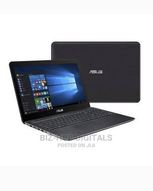 Laptop Asus K555LD 8GB Intel Core I5 HDD 500GB | Laptops & Computers for sale in Oyo State, Ibadan