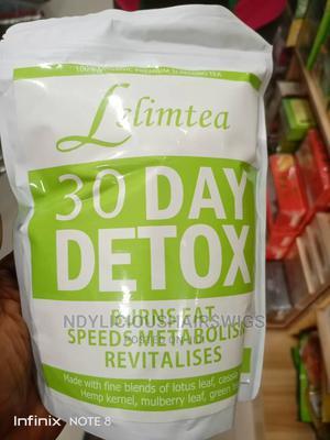 30 Days Detox Slim Tea   Vitamins & Supplements for sale in Lagos State, Ikeja