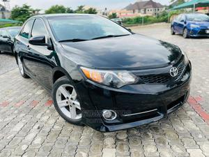 Toyota Camry 2014 Black | Cars for sale in Abuja (FCT) State, Mabushi