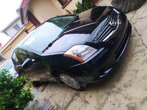 Nissan Sentra 2012 Black | Cars for sale in Lagos State, Oshodi