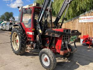 Case International 885XL 2WD 83HP Tractor With LOADER | Heavy Equipment for sale in Lagos State, Ajah