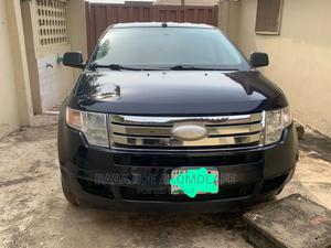 Ford Edge 2008 Blue | Cars for sale in Lagos State, Ikeja