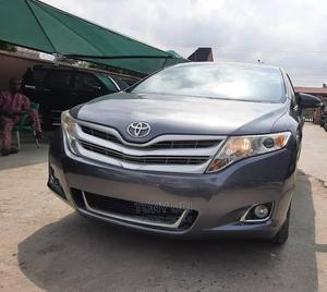Toyota Venza 2015 Gray | Cars for sale in Lagos State, Amuwo-Odofin