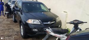 Acura MDX 2004 Black | Cars for sale in Kaduna State, Zaria